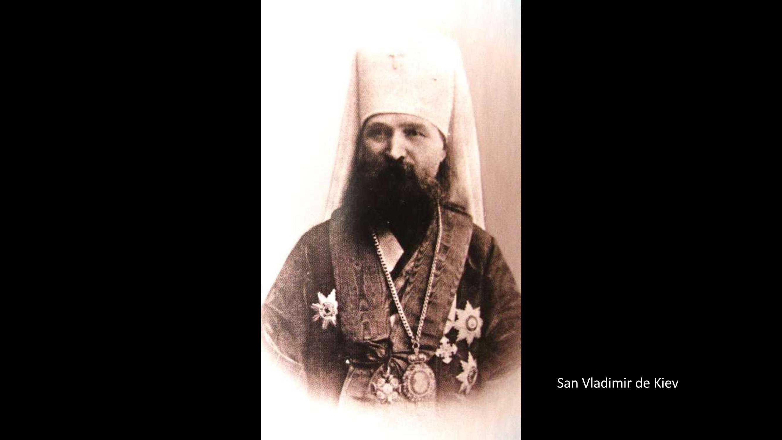 [28] San Vladimir, de Kiev