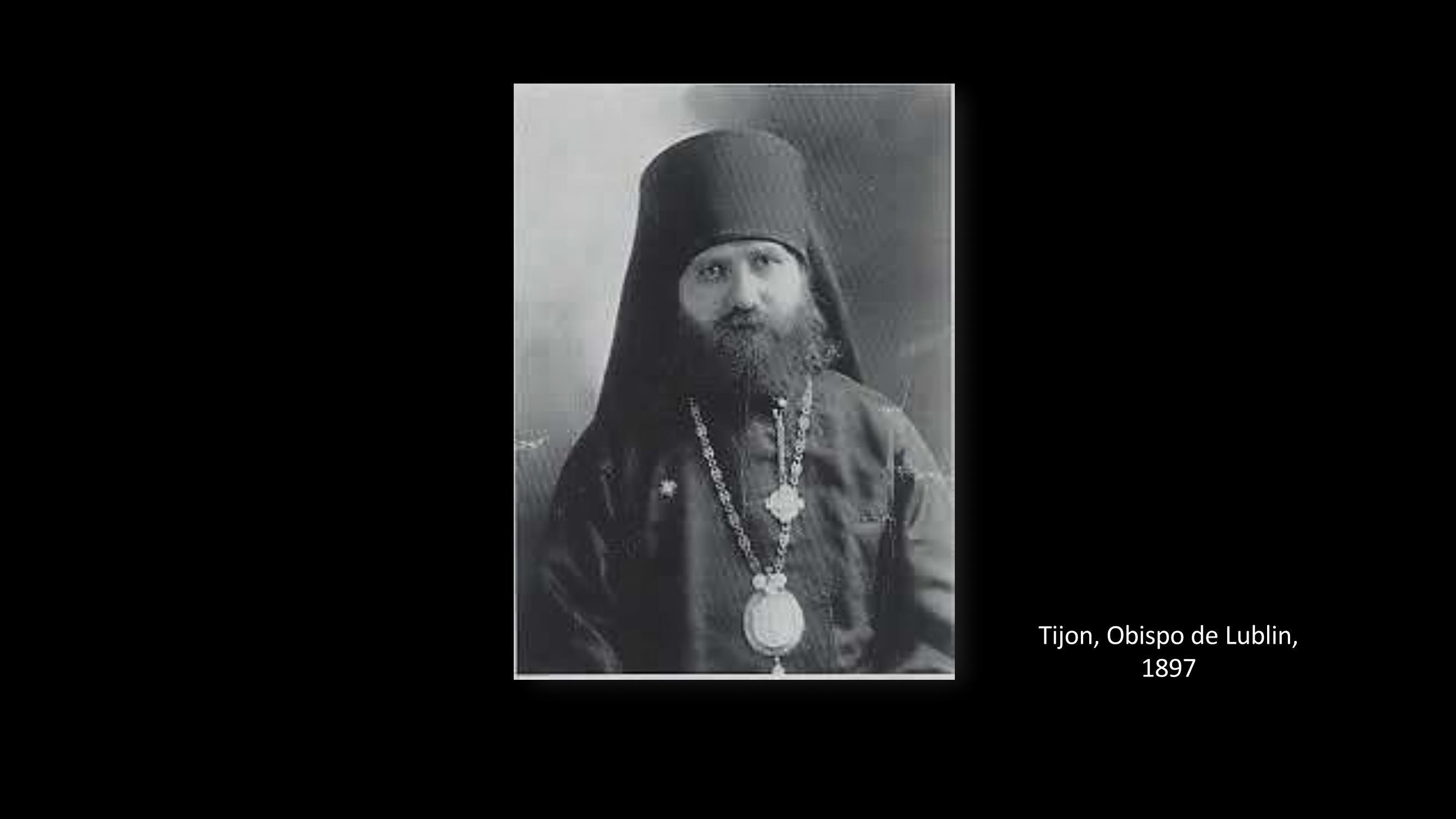 [4] Tron, obispo de Lublin