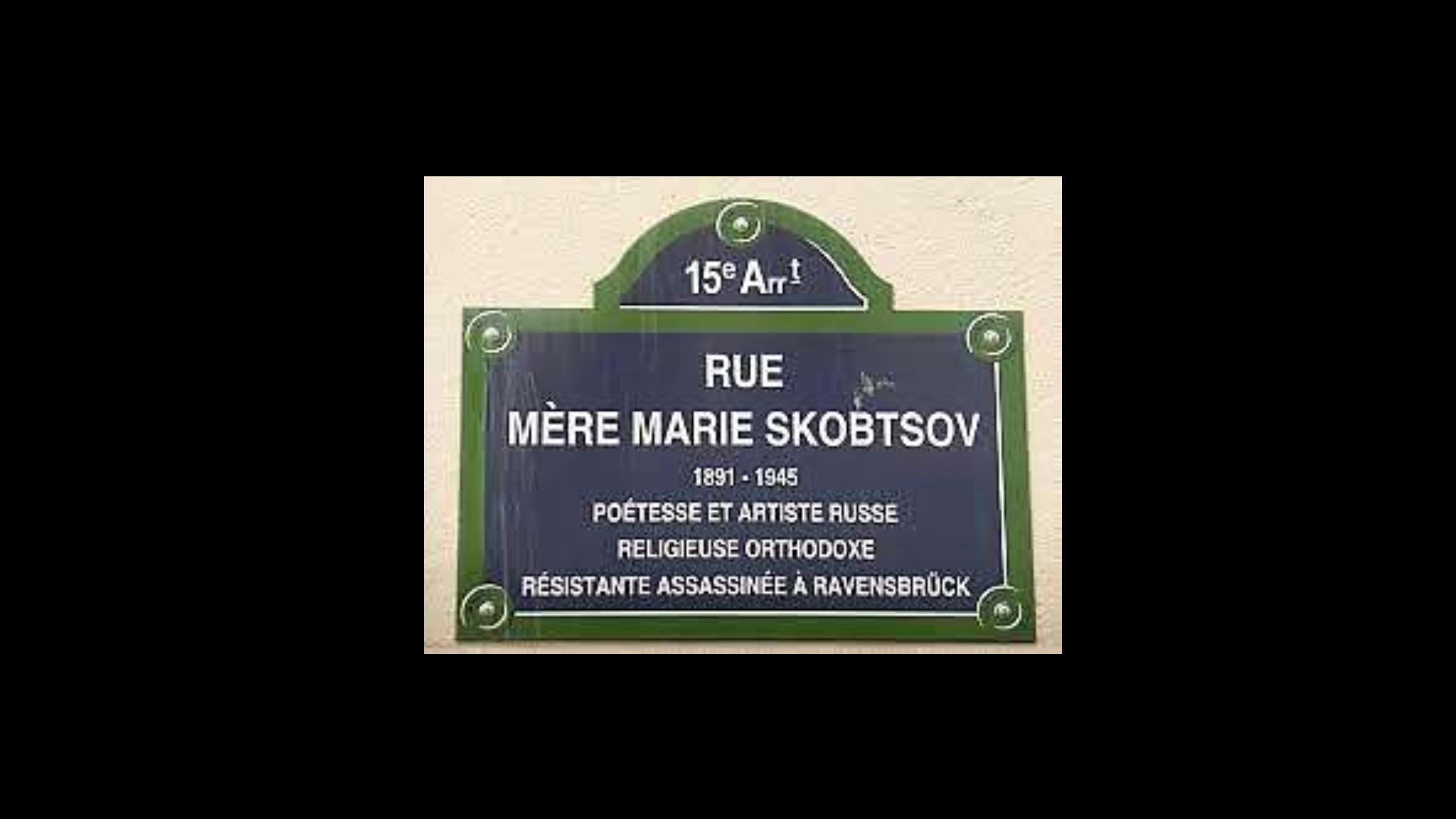 [42] Placa indicativa de nombre de calle