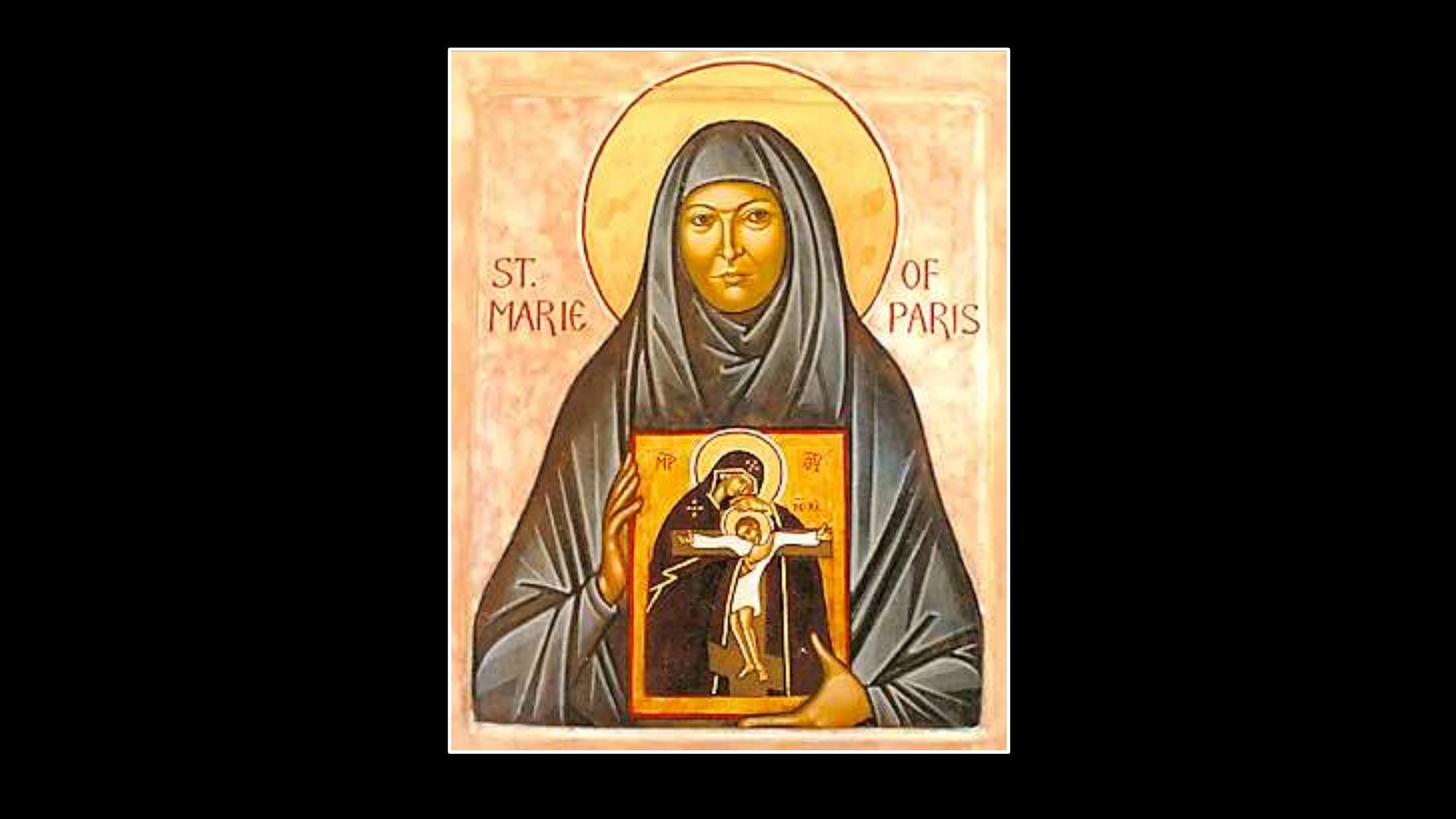 [47] Santa María, de París