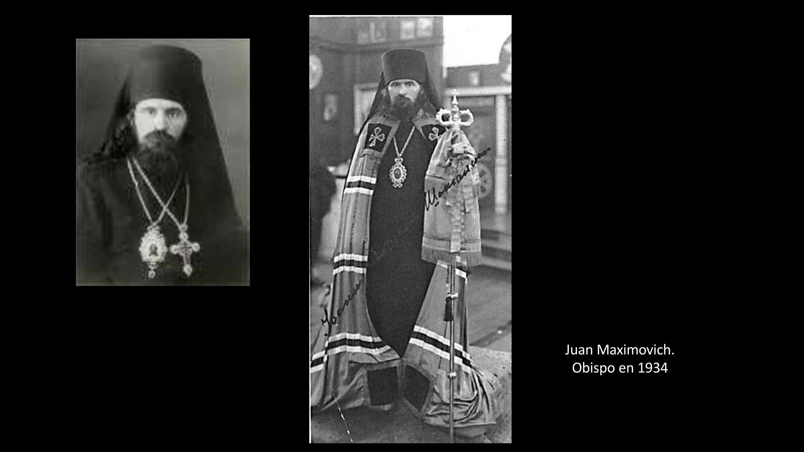 [48] San Juan Maximovich