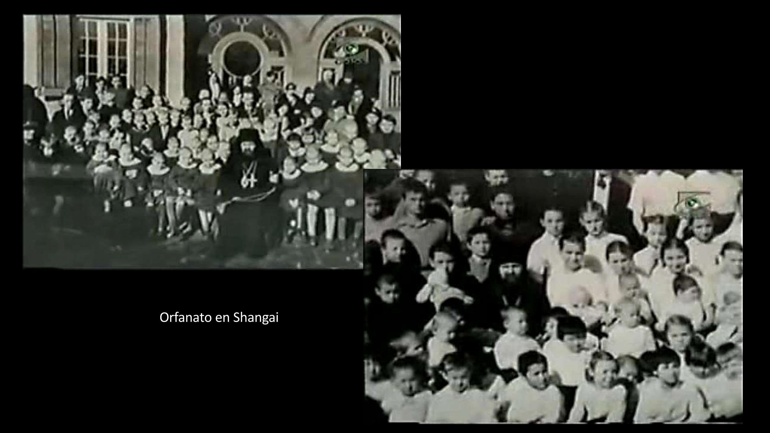 [50] Orfanato de Shangai