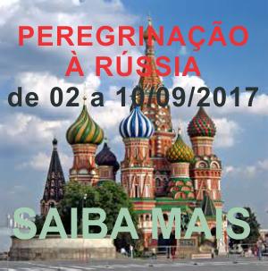 Peregrinação à Rússia